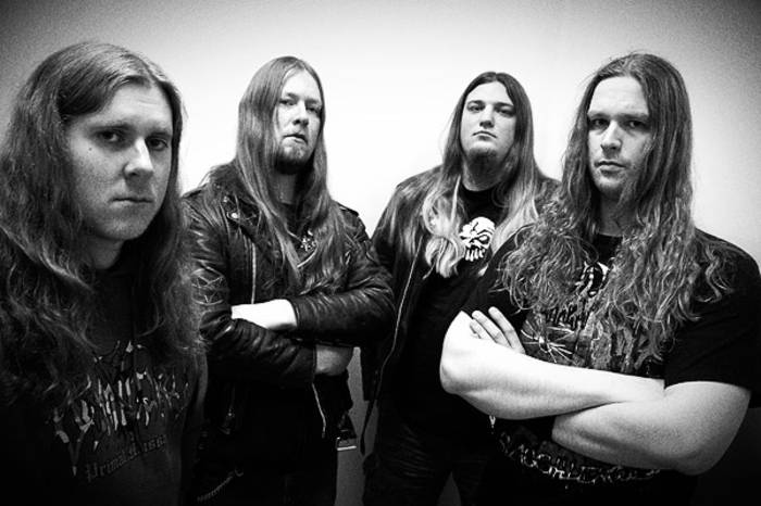VOMITORY Photo