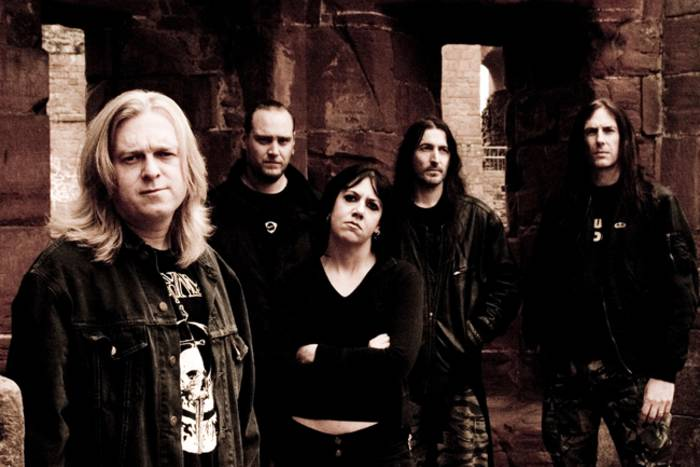 BOLT THROWER Photo