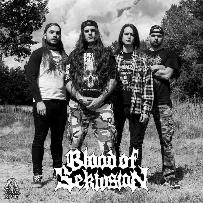 BLOOD OF SEKLUSION Photo
